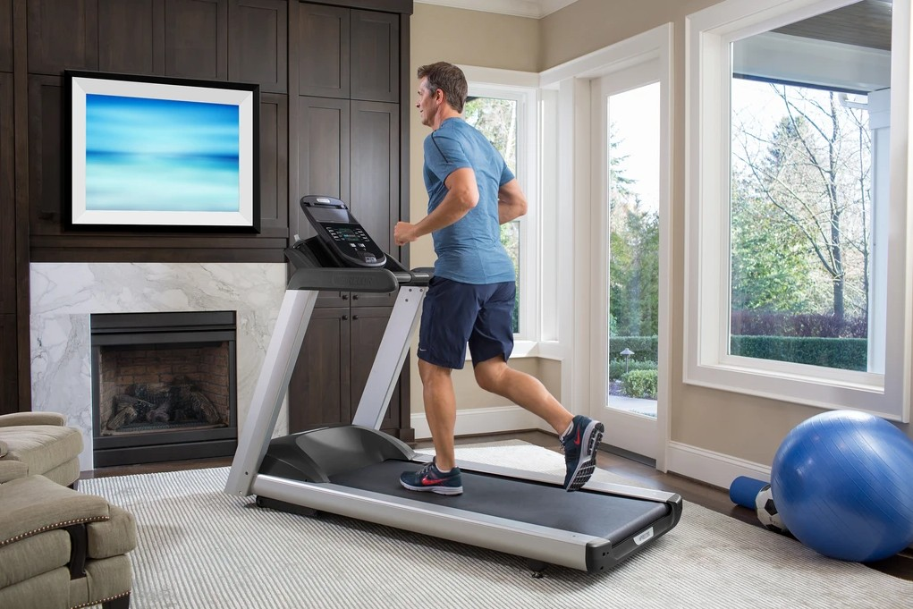 Benefits Of Running On A Treadmill