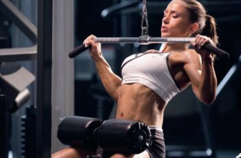 How To Use A Lat Pulldown Machine
